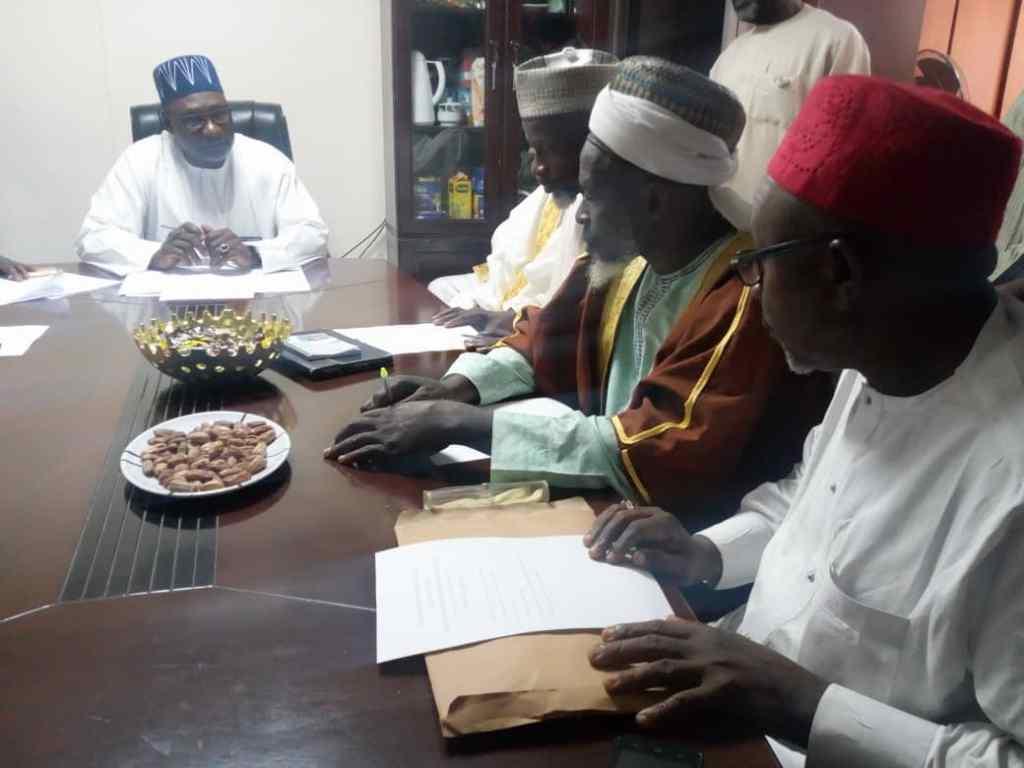 Hukumar Alhazai ta Abuja ta maida miliyan N432 ga maniyyata 334