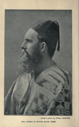 Hidimar da Charles Henry Robinson ya yi wa harshen Hausa