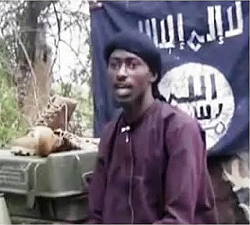 Rundunar sojoji sun tabbatar da mutuwar Shugaban mayaƙan ISWAP, Al-Barnawi