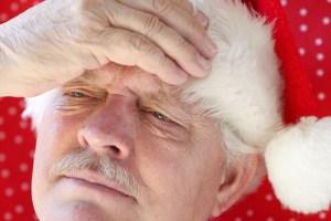 holiday stress - MCCBT