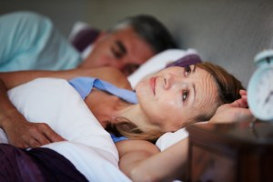 managing insomnia: trouble falling asleep