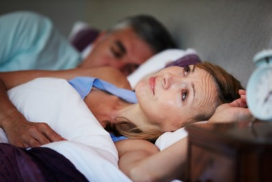 sleep hack: regular wake time