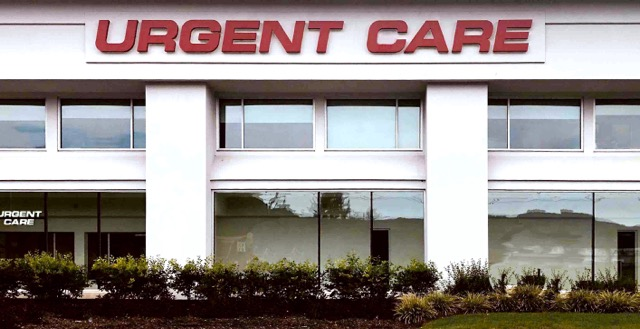 urgent care for anxiety - image