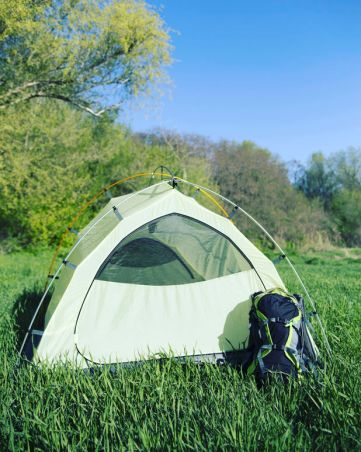 claustrophobic tent not cleithrophobic