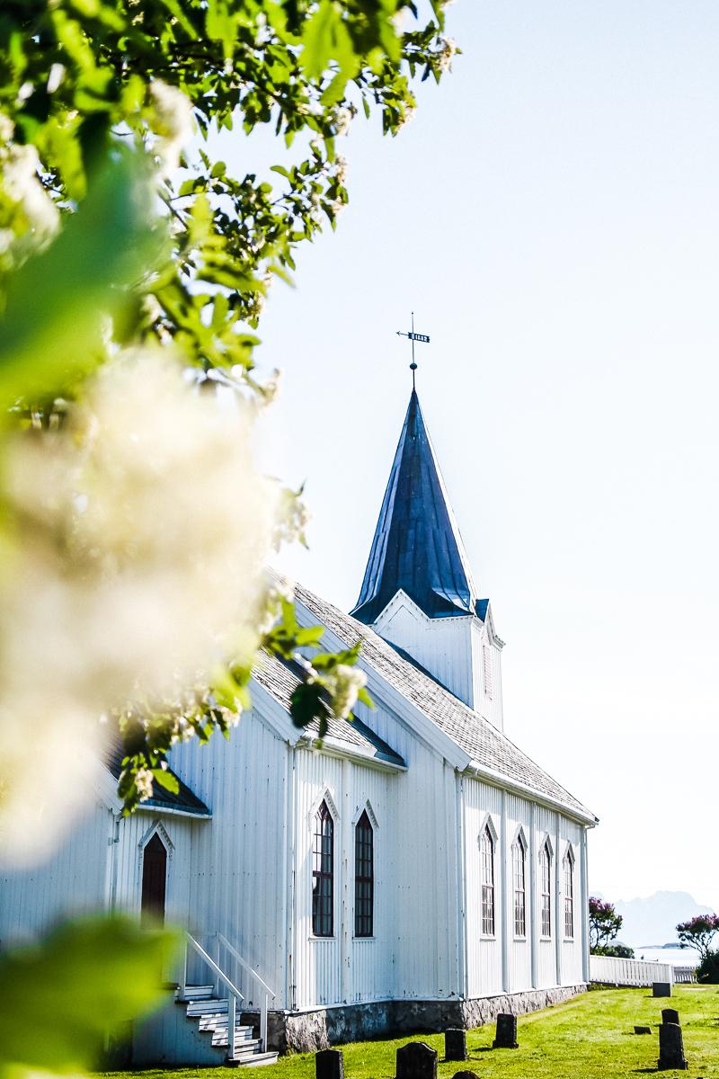 Kjerringøy Kirke
