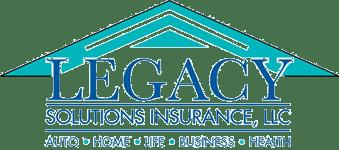 Legacy Solutions Insurance Logo