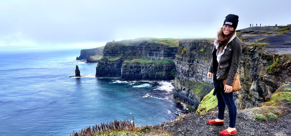 Cliffs Of Moher To Dublin Travel Time