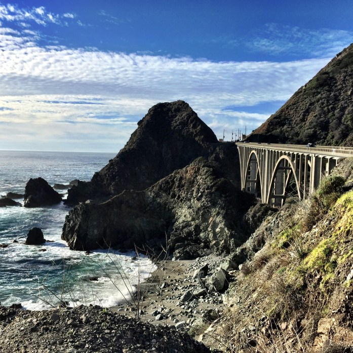 Where to stop on your road trip along California's Highway 1.