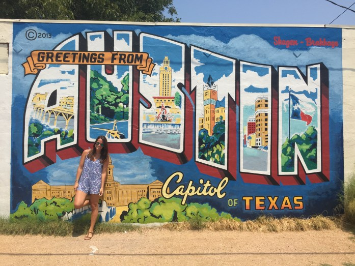 Tips for where to eat and the best outdoor activities in Austin, Texas.