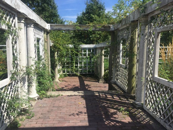 New York City isn't all concrete jungle. Check out the Brooklyn Botanic Gardens for a day of nature.