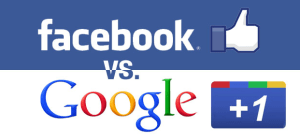 cach kiem like google va facebook
