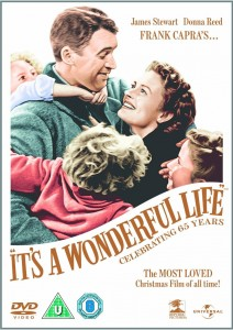 1- It's A Wonderful Life