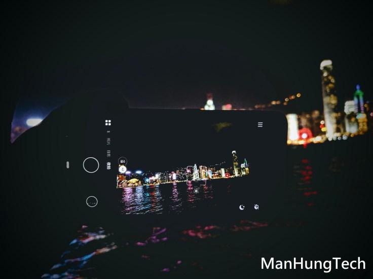 今夜不設防: Nokia 7.2 夜拍實測 – ManHungTech