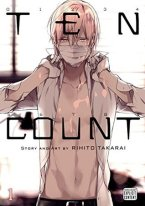 Book Review-Ten Count Vol 1