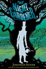Book Review-The Night Gardener
