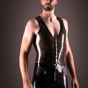 Leo Vest_Classy Trousers (2)_Big City Lify_Maniac Latex