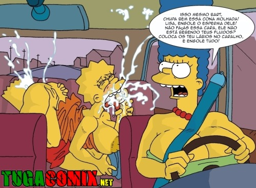 Os Simpsons (8)