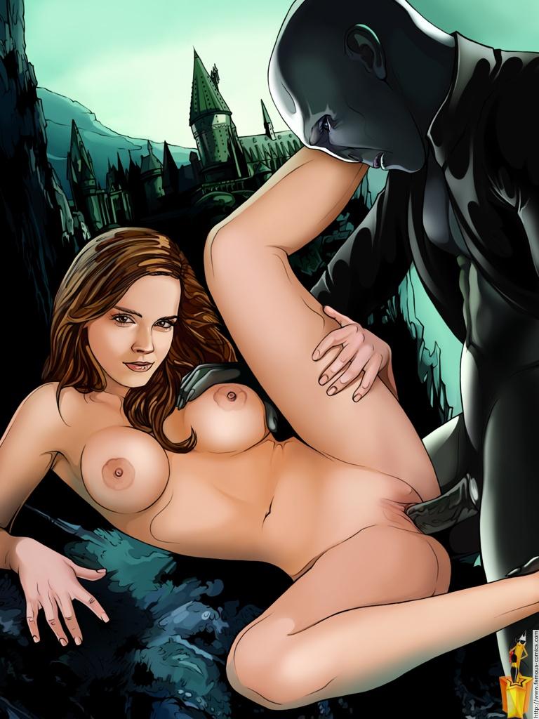 hermione sex xxx hot pics
