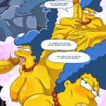 Os Simpsons – Sexy Sleep Walking – Comics