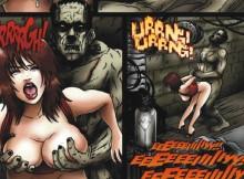 Frankenstein Erótico – HQ Comics