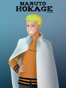 Naruto Hokage – Hentai Comics