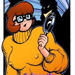 Thelma – Solves the Mistery – HQ Comics