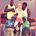 Neighnorhood Whore – HQ Comics