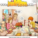 Milftoon – No More Bowling – HQ Comics