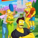 Bem vindo a Springfield 2  – Os Simpsons