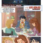 Los Kolos – Milftoon – HQ Comics