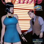Aline 2- Parte 3- HQ Comics