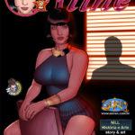 Aline 2- Parte 4- HQ Comics