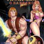 Thundarr o Bárbaro – HQ Comics