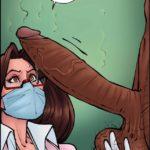 Doctor Bitch (Atualizado)– HQ Interracial