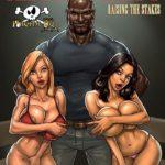 O Jogo de Poker 2 (Atualizado)- Interracial