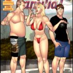 Oh Família! 5 – Parte 1 – Quadrinhos pornô