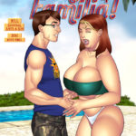 Oh Família! 4 – Quadrinhos pornô