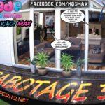 Y3DF – Sabotage 3 (33 paginas)