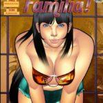 Oh Família! 5 – Parte 2 – Quadrinhos pornô