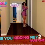 Are You Kidding Me 2 – Part 1 – YF3D