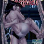 Oh Família! 8 – Parte 3 – Quadrinhos pornô