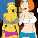 O Concurso 2 (23 paginas) – Os Simpsons