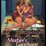 NLT Media – Mothers Gangbang (27 paginas)