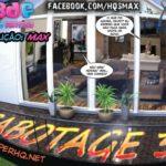 Y3DF – Sabotage 3 (83 paginas)