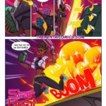 Star Heat – Futanari Comics