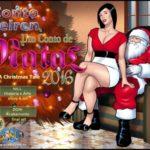 Uma História de Natal 2016 – HQ Comics