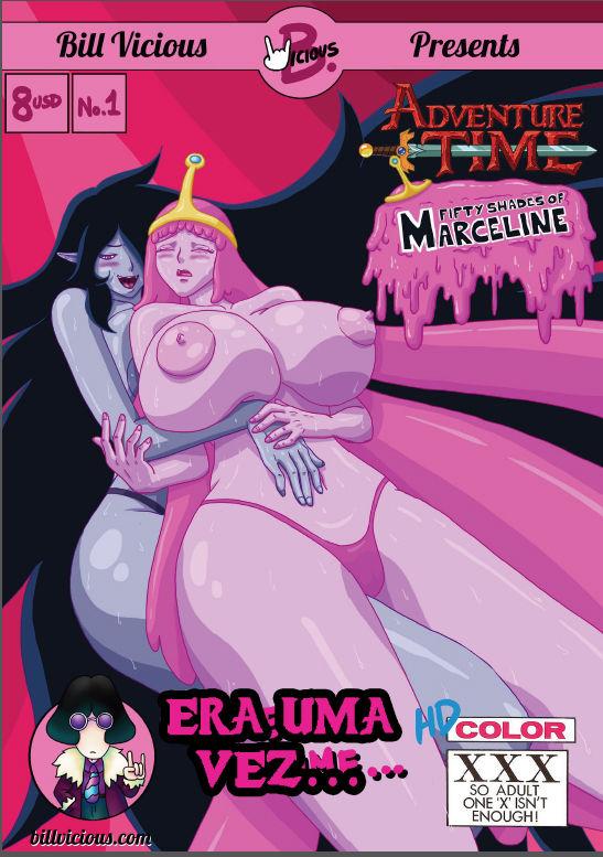 50 tons de Marceline – Hora da Aventura