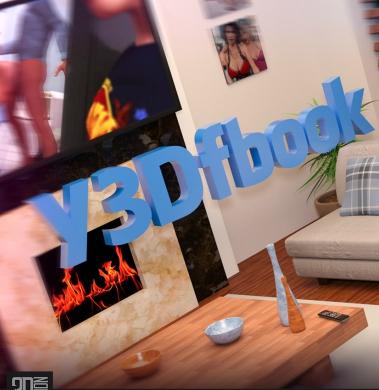 Y3DFBOOK – HQ Y3DF