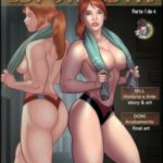 A Esportista 4- Parte 1- Quadrinhos Porno