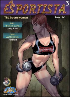 A Esportista 3 – Parte 1 – Contos Eróticos